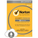 Norton Security Premium MD 10 PC 1 Jahr