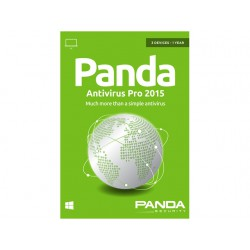 Panda Anti Virus 3PC 1 Jahr