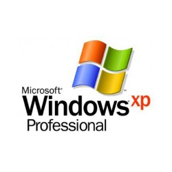 MS WIN XP Professional ENGLISCH