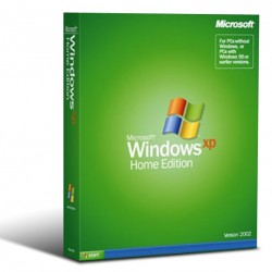 MS WIN XP HOME OEM-REC VERSION COA