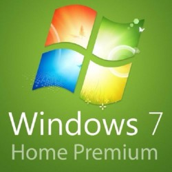 MS Windows 7 HOME PREMIUM OEM ML 64-BIT