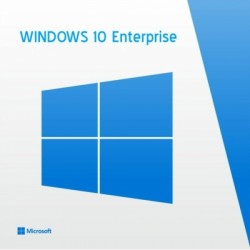Microsoft Windows 10 Enterprise 1PC Downloadversion