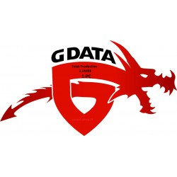 G-Data TotalProdection 2-Jahre 1-PC