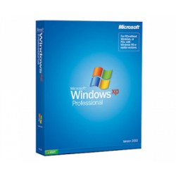 MS WIN XP Professional SP3 Deutsch