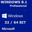 MS Windows 8.1 Professional Key ESD